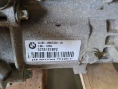 Caixa de velocidades BMW F30 320D ref GS6 17DG