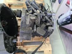 Caixa de velocidades VW Golf V 1.9 TDI de 105cv ref KBL